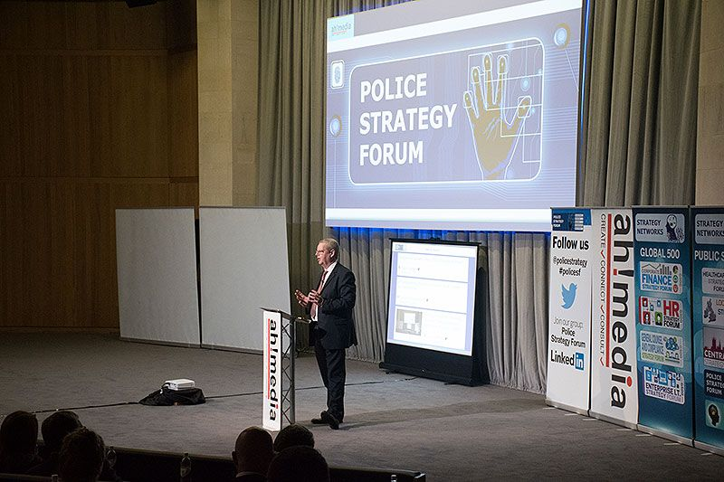 Police Strategy Forum